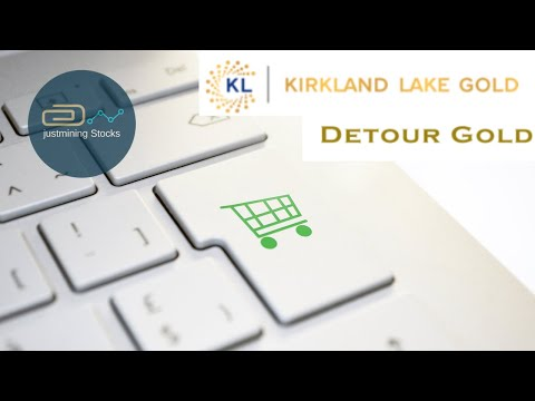 Kirkland Lake Gold Acquires Detour Gold. What You Need To Know? 🔴