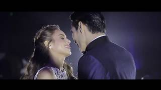 Pancho Magno and Max Collins On Site Wedding Film by Nice Print Photography