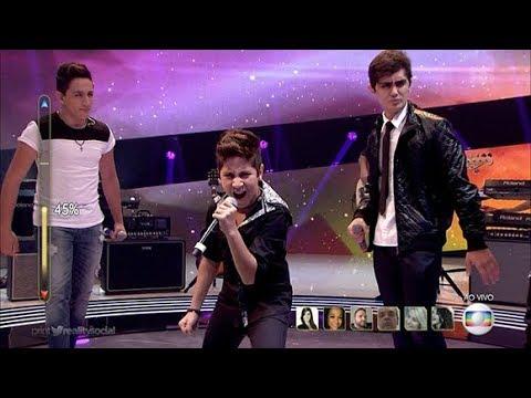 Você Mudou - Grupo Tróia (Superstar)