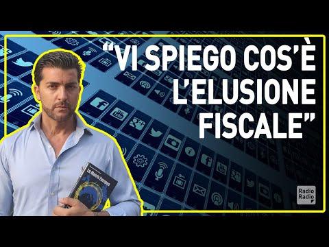 """""""Fare La Guerra A Evasione Delle Multinazionali, Non Tassare I Piccoli Artigiani"""" ► Francesco Amodeo"""