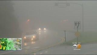 Storm Wreaks Havoc On Southern California