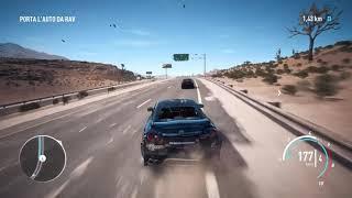 NEED FOR SPEED PAYBACK auto della settimana 27.11.18
