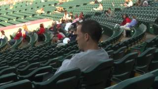 Behind the Scenes: Fairfield Stags Baseball in MAAC Tournament