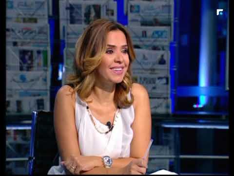 كلام بيروت مع النائب انطوان زهرا 14/09/2017