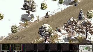 Jagged alliance 2: Unfinished Business part 2