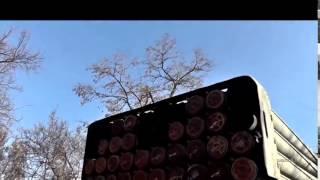 Война видео Украина РЕАЛЬНЫЙ БОЙ ополченцев  Ukraine War 2015 Battle For East Ukraine   YouTube