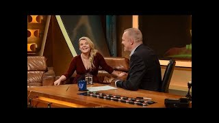 Charley Ann Schmutzler: Blue Heart - TV total