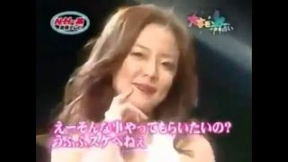 Funny, Weird and Crazy Japanese Game Show