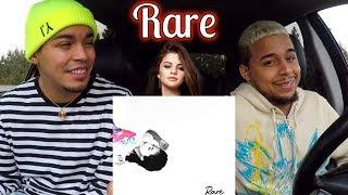 Baixar SELENA GOMEZ - RARE | ALBUM (REACTION REVIEW)