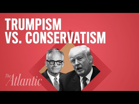 Is Trumpism the New Conservatism?