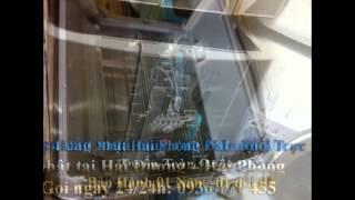 Máy rửa bát nội địa nhật bán tại Hải Dương-Shop Nhật Hải Phòng