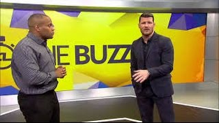 michael bisping on al iaquinta s rant about the ufc saying f you dana white is not smart at all