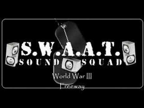 Freeway - World War III