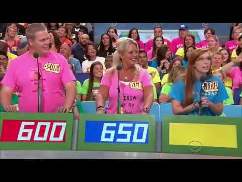 The Price Is Right 10-22-2015