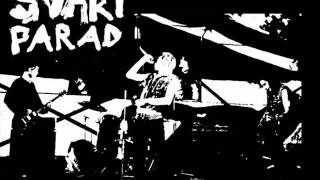 Svart Parad - Krossa Porren (hardcore punk Sweden)