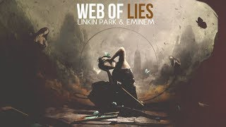 Linkin Park Eminem Web of Lies After Collision 2 Mashup.mp3