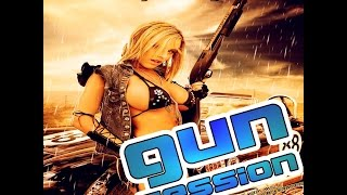 DJ KENNY GUN SESSION DANCEHALL MIX JAN 2015