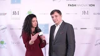 FASHINNOVATION   Ivan Poupyrev, Director of Google ATAP