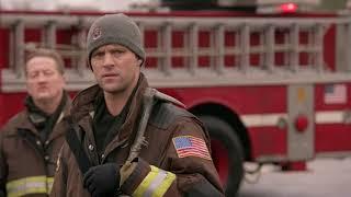 Chicago Fire season 6 episode 14 exclusive sneak peek Casey runs cover