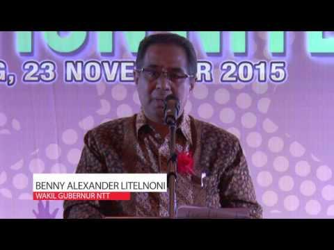 Recognition Nite Kupang