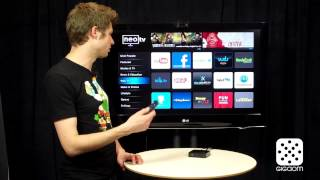 Cord Cutters: Netgear NeoTV