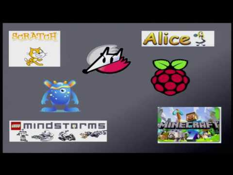 2016-11 How to Initiate Kids to Java Programming?