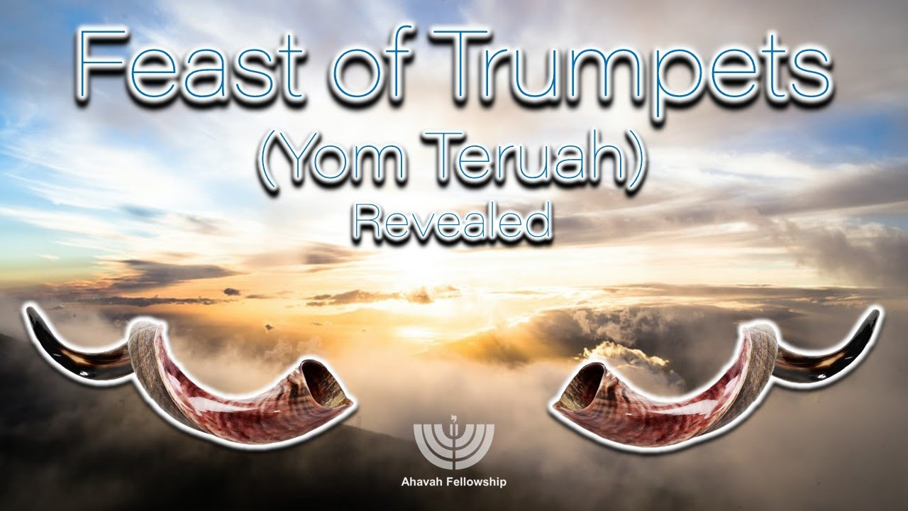 Download The Feast of Trumpets (The True meaning of Yom Teruah)