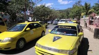 Timor Leste  Dili Centre ville / East Timor Dili City center