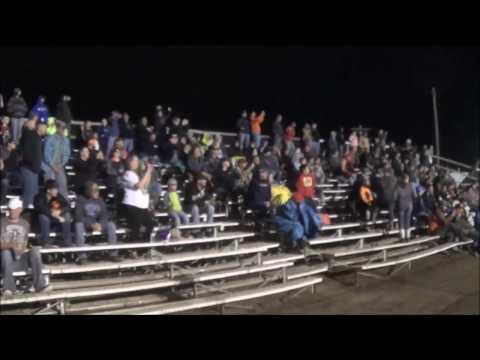 NCRA-National Championship Racing Assoc (360) Salina Speedway 10-22-16