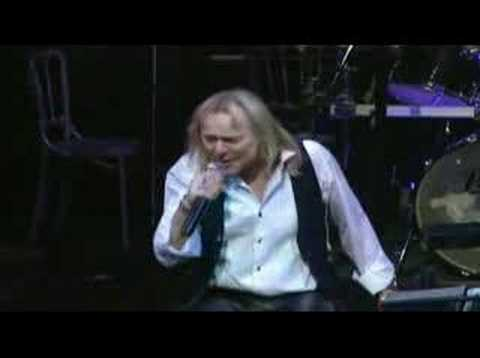 Come Back to Me by URIAH HEEP, a must watch/listen powerful piece