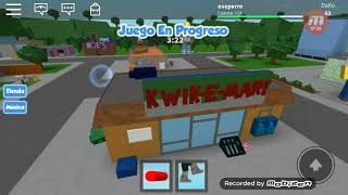 Playing roblox with bunny