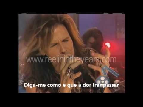 Aerosmith - What It Takes (legendado)