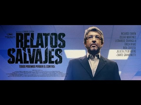 "Banda de sonido Relatos Salvajes - ""Aire libre""- Episodio ""Bombita"""