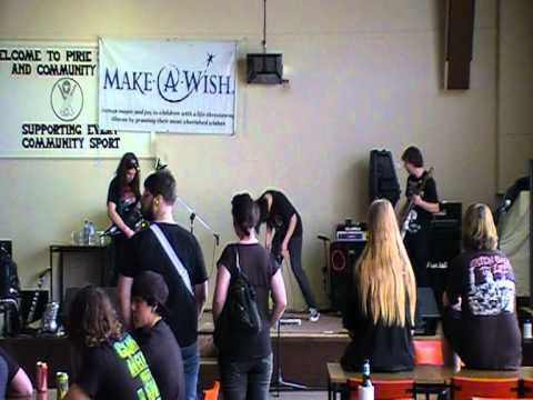 Dead Fetus Factory - Metal For a Wish 2011