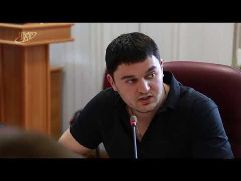 Круглый стол с представителями ГИБДД в Думе города Невинномысска