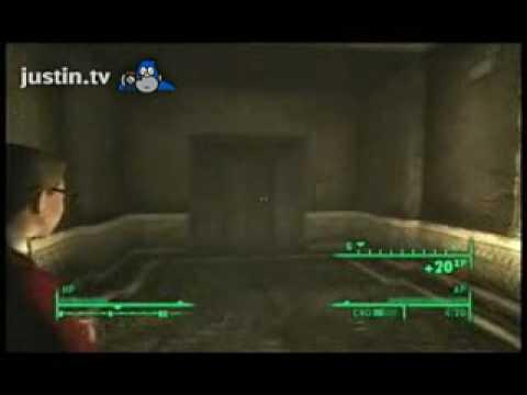 Fallout 3- Allistair Tenpenny is dead  sc 1 st  YouTube & Fallout 3- Allistair Tenpenny is dead - YouTube