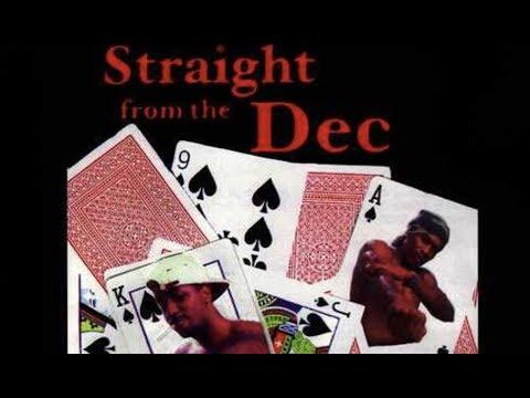 Ghetto Mafia - Straight From The Dec