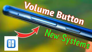 New system of volume buttons,,(ভলিউম বাটনের নতুন সিস্টেম)