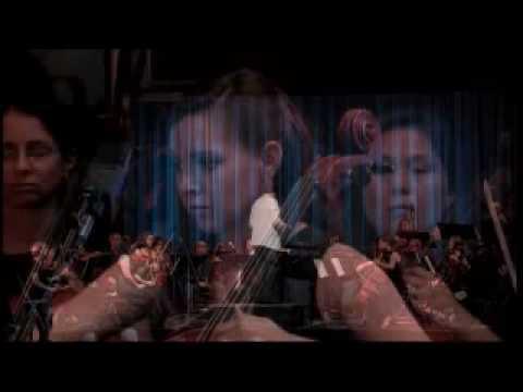 Pan Am Symphony - Invierno Porteño