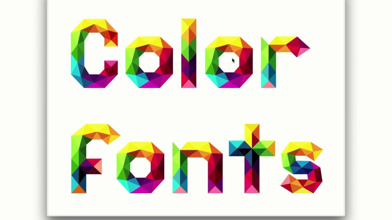 TransType 4  Universal font converter by FontLab