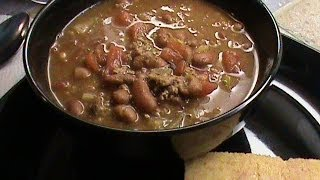Close Copy of Wendy&#39s Chili