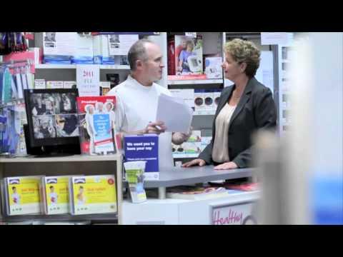 The Australian Medicines Industry