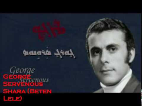 Assyrian Old Song Mix, The Best of the Best.