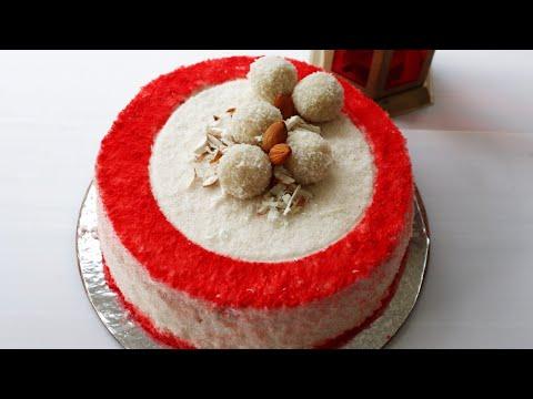 റാഫെല്ലോ കേക്ക് ||Raffaello Cake||malayalam Cake Recipes||cake Recipes Malayalam|Easycake Recipes
