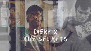 DIEry 2 - the secrets - /short suspense film/ ( WATCH TILL END )