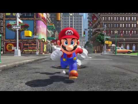 EasyNEWS: Nintendo Switch