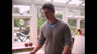 Matt Cooks Miso Soup, Classic Pasta Dishes And Freddy Makes A Three Bean Salad