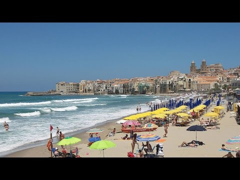 Cefalù - Best of Sicily, Italy