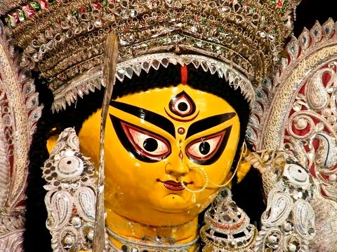 Durga Puja Maha Ashtami Pushpanjali | Full | Step by Step