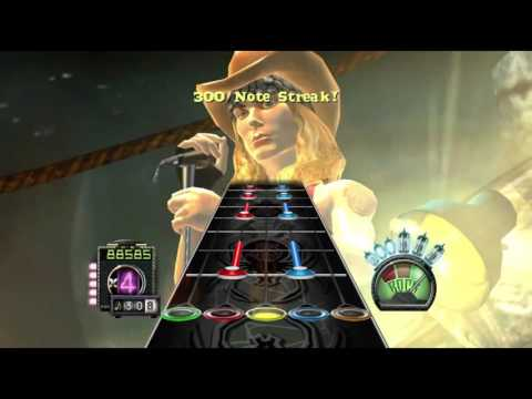 Guitar Hero III - Poison (Featurin Bret Michaels) - Talk Dirty To Me (Hard)